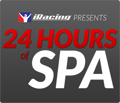 24h • Spa Francorchamps